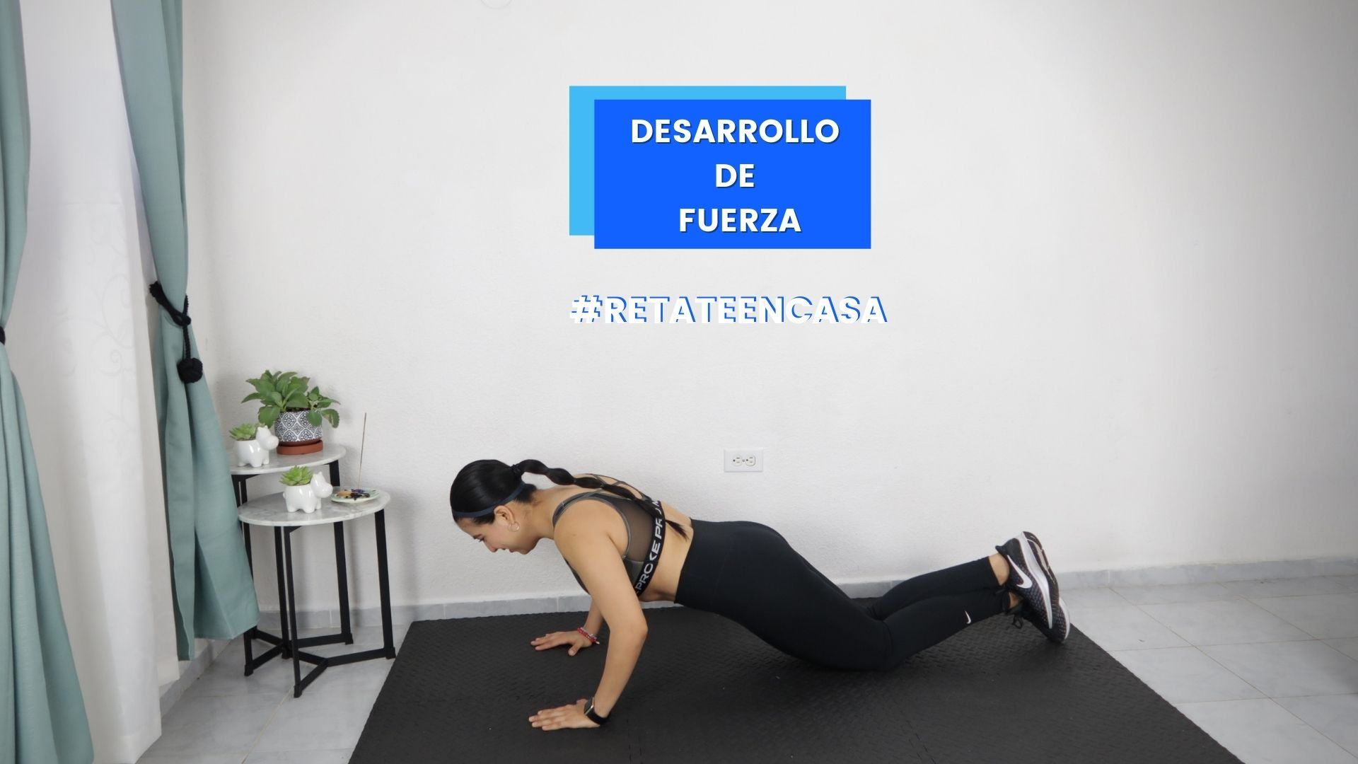 DESARROLLO DE FUERZA