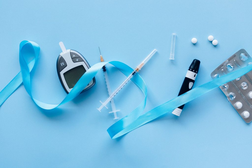 Resistencía a la insulina